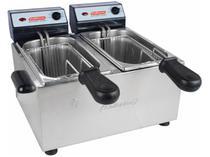 Fritadeira Elétrica Industrial Cotherm 2311 - 2L Inox