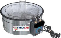 Fritadeira Elétrica Industrial Fritalar 7 Litros 110v 391 -