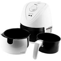 Fritadeira Eletrica Philco Fry Pro Life - Air Fryer - com Timer 1300W Branco 2,5L 220V 053802031 -