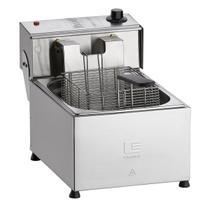 Fritadeira Elétrica Profissional 5 Litros Edanca 50/60hz -