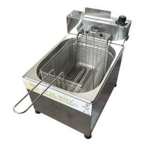 Fritadeira Elétrica Profissional 7 Litros Óleo  Ital Inox -