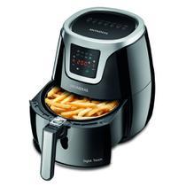 Fritadeira elétrica sem óleo Air fryer 3,2 litros 1500 watts - AF-19 110V - Mondial -