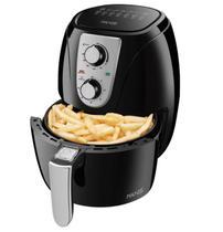 Fritadeira elétrica sem óleo Air Fryer 3,2L 110V  MAXIS Mondial -