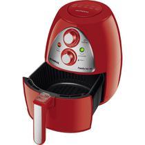 Fritadeira Elétrica sem Óleo Air Fryer 4 Litros Ar Family Mondial -