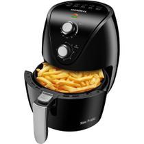 Fritadeira Elétrica Sem Óleo Air Fryer Mondial New Pratic AF-31 3,5 Litros 1500W -