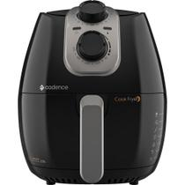 Fritadeira Elétrica Sem Óleo Cadence 2,6 Litros Cook Fryer FRT525 -