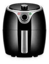 Fritadeira Elétrica Sem Óleo Flash Fryer Elgin 3,5l 110v -