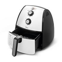 Fritadeira Elétrica Sem Óleo FRA4 Midea 1500W Branco -