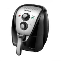 Fritadeira Elétrica Sem Óleo Mondial Air Fryer AFN-40-BI -