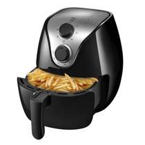 Fritadeira Elétrica sem Óleo Multilaser CE021 Gourmet Air Fryer 4 L 127V -