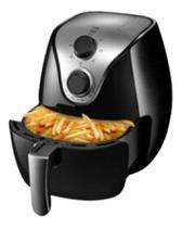 Fritadeira Elétrica Sem Óleo Multilaser Gourmet Air Fryer 4 -