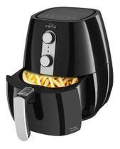 Fritadeira Fama Air Fry 2,9l 127v Preto/prata -
