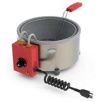 Fritadeira Industrial Elétrica Progás PR310E, 3 litros - Progas