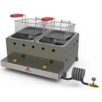 Fritadeira Industrial Progás PR20G, 10 litros - Progas