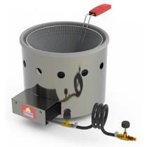 Fritadeira Industrial Progás PR310G, 3 Litros - Progas
