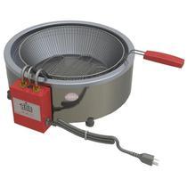 Fritadeira Industrial Progás PR70 EL, Display Digital, 7 Litros -