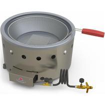 Fritadeira Industrial Progás PR70G, 7 Litros - Progas