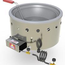 Fritadeira Industrial Progás PR70G, 7 Litros -