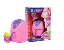 Fritadeira Infantil Air Fryer Kids 02 pecas 7643 Zuca Toty - Zuca Toys