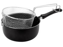 Fritadeira Multiflon Antiaderente 21cm - Gourmet 56120