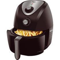 Fritadeira Philco Air Fry Inox 3,2 Litros -