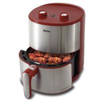 Fritadeira Philco Air Fry Redstone PFR10VI Inox 3,2L -