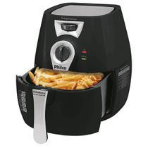 Fritadeira Philco Air Fry Saúde Preta 2,8L -
