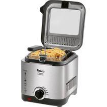 Fritadeira Philco Deep Fry, 900W, Inox - 220V -