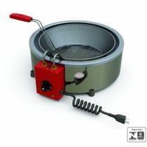 Fritadeira Progas Tacho Eletrica  7 litros PR-70E 220V -