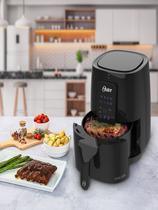 Fritadeira Sem óleo 3.3L Oster Digital OFRT950 220v 1300w -