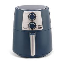 Fritadeira sem Óleo 3,5 Litros Midea FRC31 127v Cor Azul -