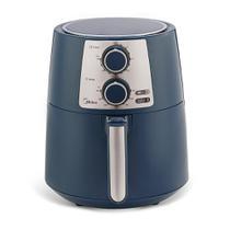 Fritadeira sem Óleo 3,5 Litros Midea FRC31 Azul 127v -
