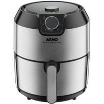 Fritadeira sem Óleo 4.2L Arno Air Fryer Super Inox IFRY 127V -