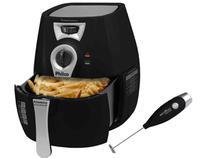 Fritadeira sem Óleo/Air Fryer Elétrica Philco - Saúde PR 2,8L + Mini Mixer