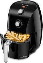 Fritadeira Sem Oleo Air Fryer Mondial Easy AF23 Preta - 110V -