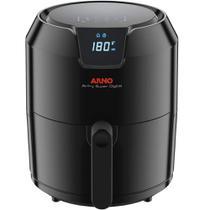 Fritadeira sem Óleo Arno Compacta Preta 110V CFRY Copy -