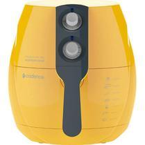 Fritadeira sem Óleo Colors Amarela FRT544 220 Volts-Cadence -