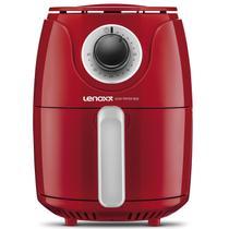 Fritadeira Sem Óleo Easy Fryer Lenoxx Red Pfr905 127v -