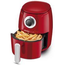 Fritadeira Sem Óleo Easy Fryer Red 1000w 110v Pfr-905 Lenoxx -