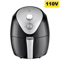 Fritadeira sem oleo fryer silver afs01 agratto 1270w- 7635 -
