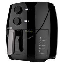 Fritadeira sem oleo super light fryer frt550 preta 127v - Cadence