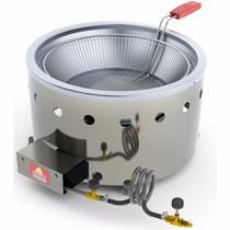 Fritador a Gás 7 Litros PR-70EL Progás -