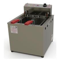 Fritador Elétrico Água e Óleo Progás 13 Litros PR-100E Style 127V -