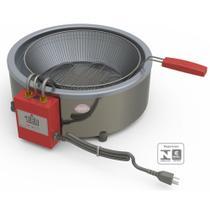 Fritador Eletrônico Elétrco 7 Litros PR-70EL 127V Progás -