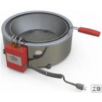 Fritador Eletrônico PR-70EL 220V Progás - Progas