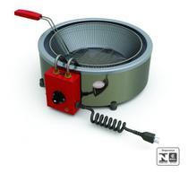 Fritador Fritadeira Tacho Elétrico 7 Litros 220v Progás Pr-70e - Progas