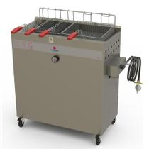 Fritador Progás Pr-3000 Bpg A gás 30L Água E Óleo -