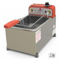 Fritador Retangular 5L Óleo PR-10E Style Progás 127v - PROGAS