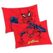 Fronha Infantil homem aranha - Lepper