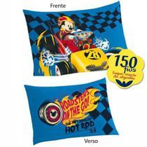 Fronha Infantil para Travesseiro Mickey - Lepper -